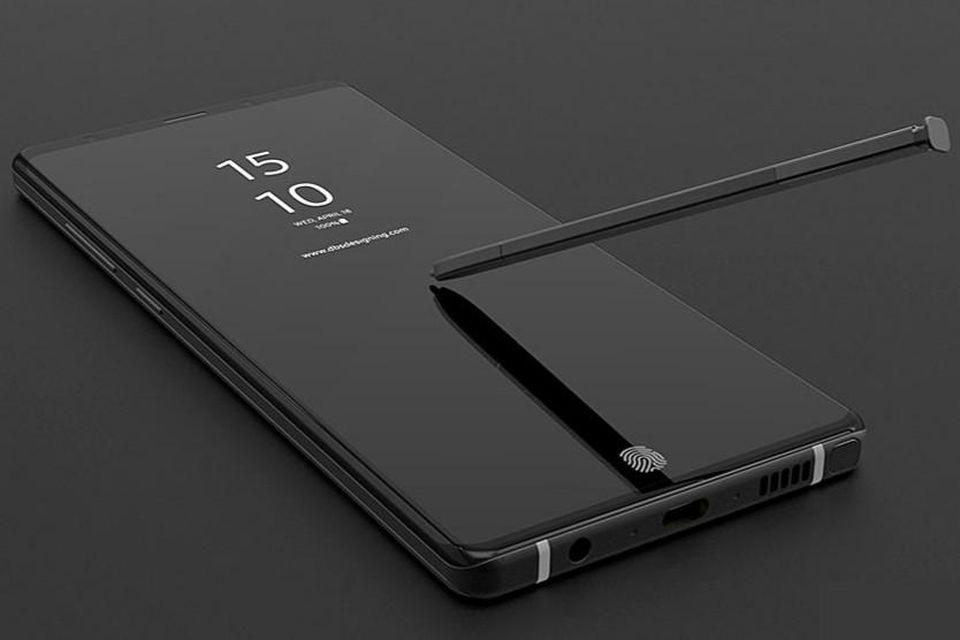 Samsung, Galaxy Note 9 Ne Zaman Çıkıyor?