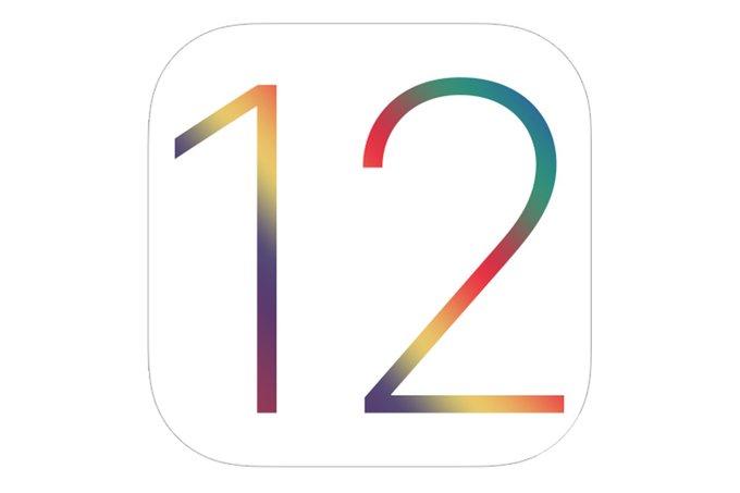 iPhone ve iPad için iOS 12