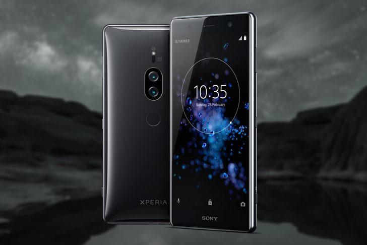 Sony Xperia XZ2 Premium Fiyatı ile iPhone X'e Çok Yakın