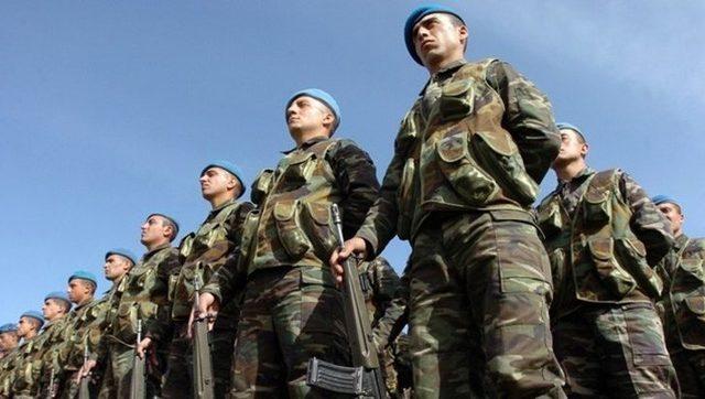 Bedelli Askerlik 2018 Yaş Sınırı 28 Gün Temel Askerlik Eğitimi Anketi
