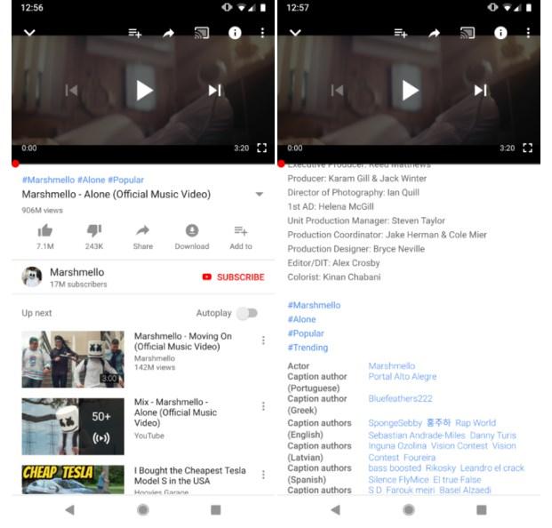 YouTube Üzerinde İçerik Üretenlere Müjde