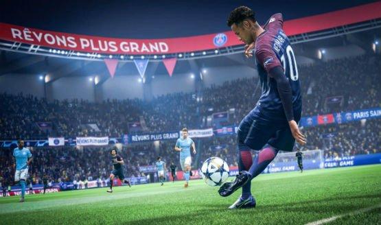 16 Dakikalık FIFA 19 Oynanış Videosu Sızdırıldı!