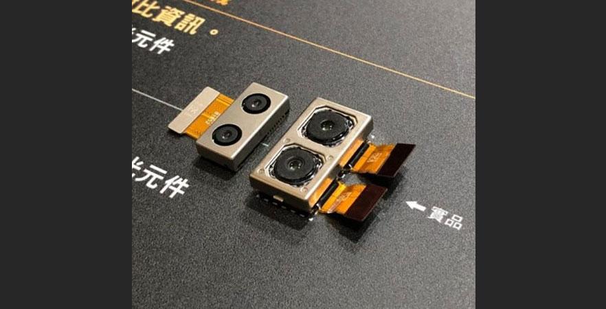 Sony Xperia XZ3 Amiral Gemisinde Dört Kamerayla Geliyor!