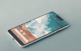 Google Pixel 3XL Benchmark Testi Sızdırıldı