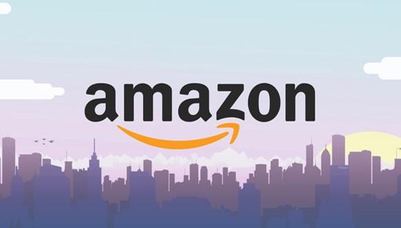 Amazon Türkiye'de Hizmet Vermeye Başladı