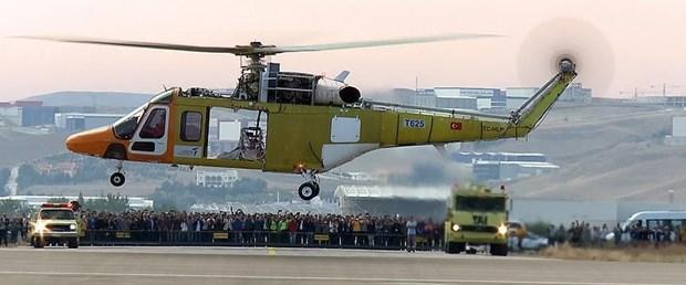 Türkiye Yerli Helikopteri Üretti, Hem Üretip Hemde Uçurabilen 7 Ülkeden Biri Oldu
