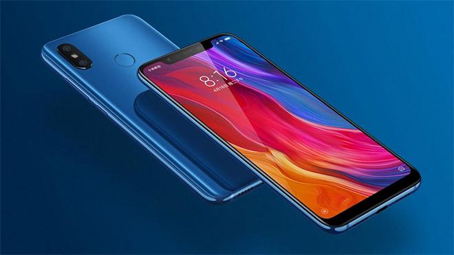 Merakla Beklenen Xiaomi Mi 8'in Mi Shop fiyatı belli oldu!