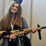 ASELSAN Uzaktan Komutalı Stabilize Silah Sistemi SARP'ı Tanıttı!