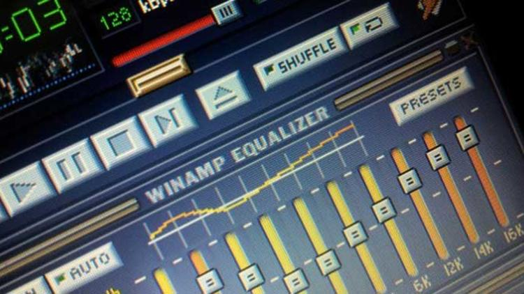 Winamp Efsanesi 2019 Yılında Geri Dönüyor!