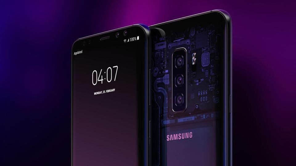 Samsung Galaxy S10, 12GB RAM ve 1TB Depolama İle Geliyor!