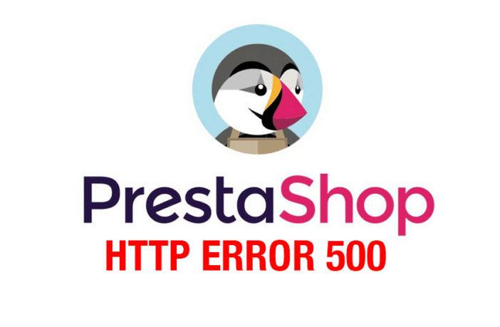 PrestaShop Kurulumu ve HTTP ERROR 500 Hatası Çözümü!
