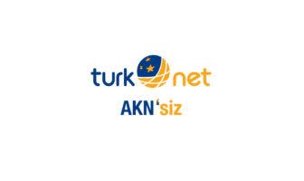 TürkNet AKN'siz İnternet Paketini İnceliyoruz!