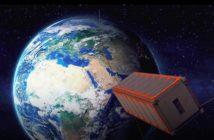 Yeni Uydumuz KILIÇSAT 2021'de Uzaya Fırlatıyor