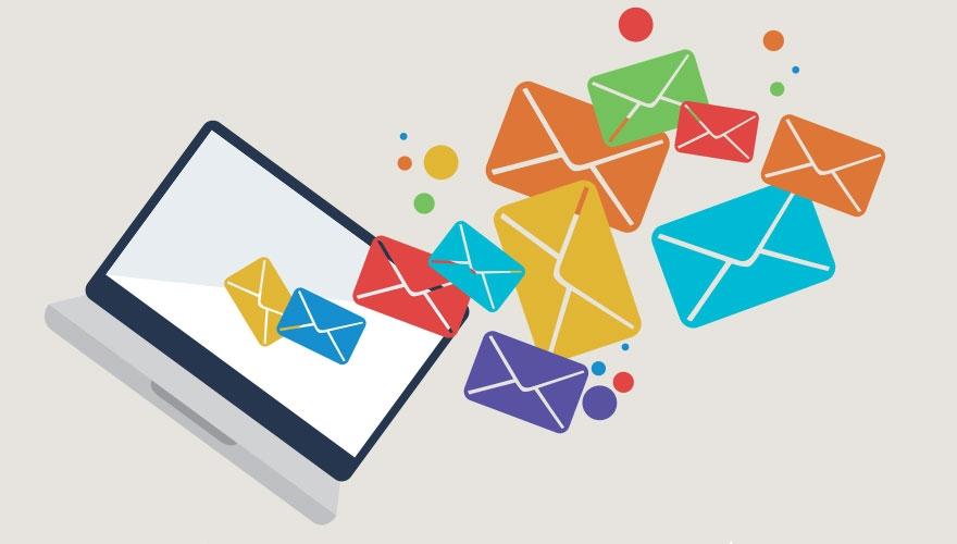 En Çok Kullanılan E-posta Programları