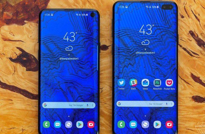 Samsung Galaxy S10X'in Dudak Uçuklatan Fiyatı ve Çıkış Tarihi Belli Oldu!