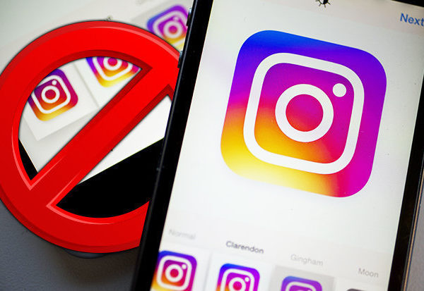 Instagram Çöktü!